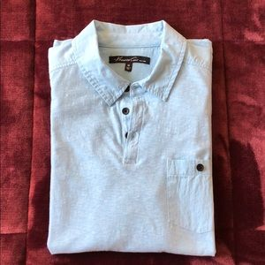 Pre-owned Kenneth Cole polo